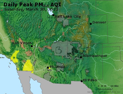 Peak Particles PM2.5 (24-hour) - https://files.airnowtech.org/airnow/2013/20130330/peak_pm25_co_ut_az_nm.jpg
