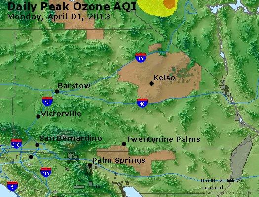 Peak Ozone (8-hour) - https://files.airnowtech.org/airnow/2013/20130401/peak_o3_sanbernardino_ca.jpg