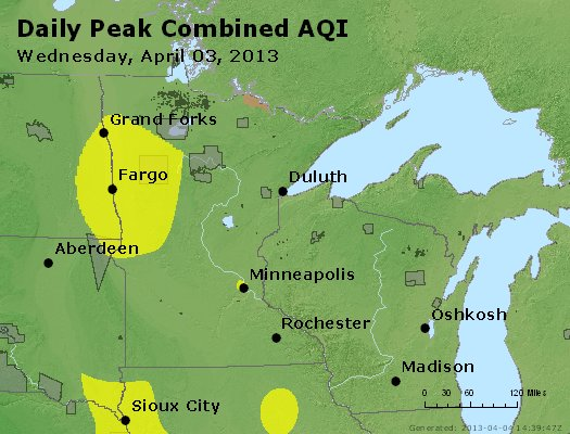 Peak AQI - https://files.airnowtech.org/airnow/2013/20130403/peak_aqi_mn_wi.jpg