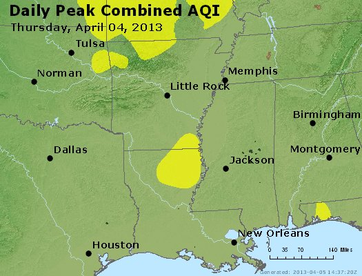 Peak AQI - https://files.airnowtech.org/airnow/2013/20130404/peak_aqi_ar_la_ms.jpg