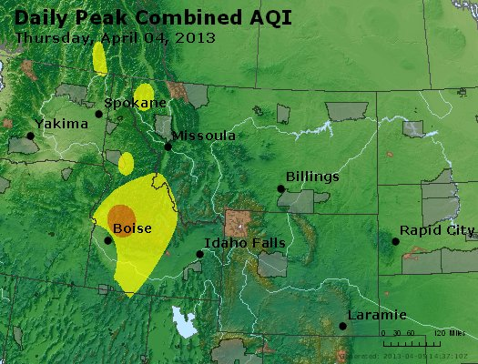 Peak AQI - https://files.airnowtech.org/airnow/2013/20130404/peak_aqi_mt_id_wy.jpg