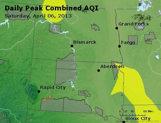Peak AQI - https://files.airnowtech.org/airnow/2013/20130406/peak_aqi_nd_sd.jpg