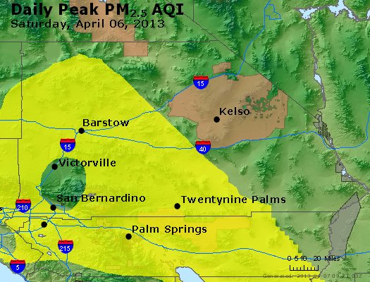 Peak Particles PM2.5 (24-hour) - https://files.airnowtech.org/airnow/2013/20130406/peak_pm25_sanbernardino_ca.jpg