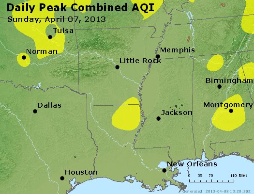Peak AQI - https://files.airnowtech.org/airnow/2013/20130407/peak_aqi_ar_la_ms.jpg
