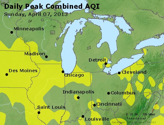 Peak AQI - https://files.airnowtech.org/airnow/2013/20130407/peak_aqi_mi_in_oh.jpg