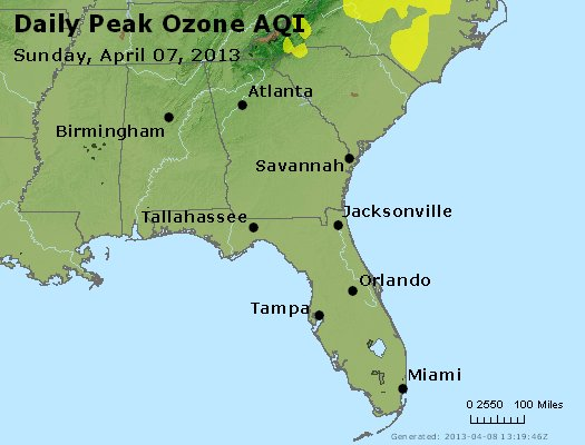 Peak Ozone (8-hour) - https://files.airnowtech.org/airnow/2013/20130407/peak_o3_al_ga_fl.jpg