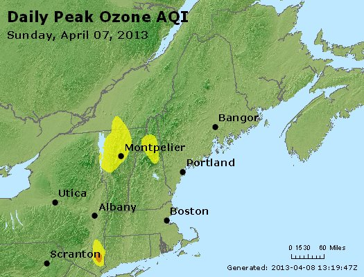 Peak Ozone (8-hour) - https://files.airnowtech.org/airnow/2013/20130407/peak_o3_vt_nh_ma_ct_ri_me.jpg