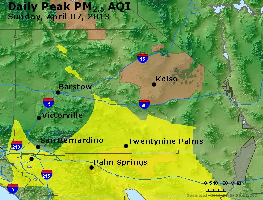 Peak Particles PM2.5 (24-hour) - https://files.airnowtech.org/airnow/2013/20130407/peak_pm25_sanbernardino_ca.jpg