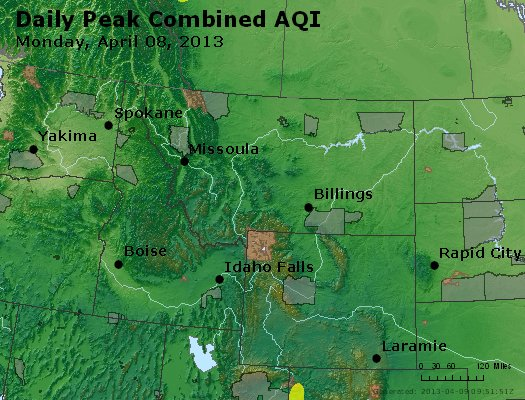 Peak AQI - https://files.airnowtech.org/airnow/2013/20130408/peak_aqi_mt_id_wy.jpg