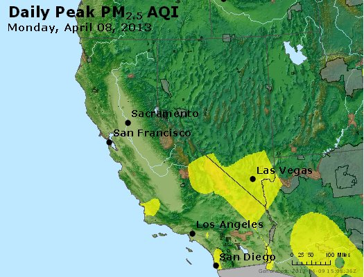 Peak Particles PM2.5 (24-hour) - https://files.airnowtech.org/airnow/2013/20130408/peak_pm25_ca_nv.jpg