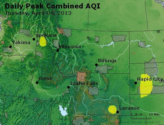 Peak AQI - https://files.airnowtech.org/airnow/2013/20130409/peak_aqi_mt_id_wy.jpg