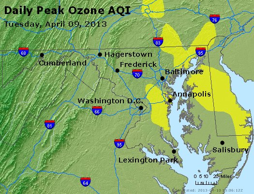 Peak Ozone (8-hour) - https://files.airnowtech.org/airnow/2013/20130409/peak_o3_maryland.jpg