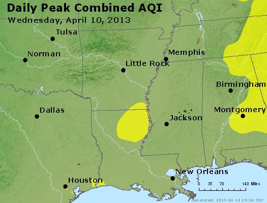 Peak AQI - https://files.airnowtech.org/airnow/2013/20130410/peak_aqi_ar_la_ms.jpg