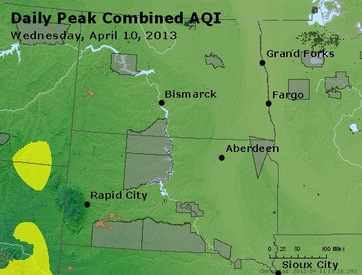 Peak AQI - https://files.airnowtech.org/airnow/2013/20130410/peak_aqi_nd_sd.jpg