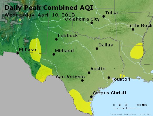 Peak AQI - https://files.airnowtech.org/airnow/2013/20130410/peak_aqi_tx_ok.jpg