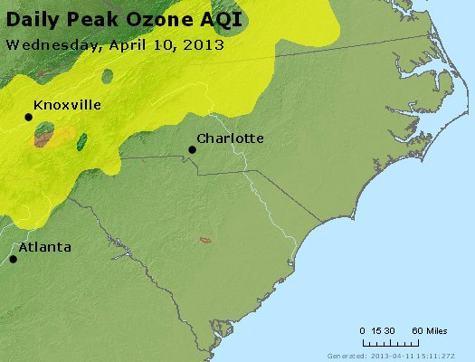 Peak Ozone (8-hour) - https://files.airnowtech.org/airnow/2013/20130410/peak_o3_nc_sc.jpg
