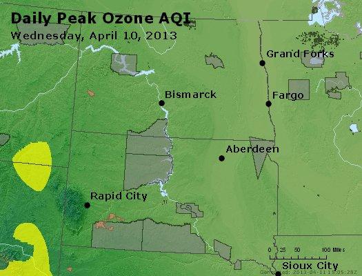 Peak Ozone (8-hour) - https://files.airnowtech.org/airnow/2013/20130410/peak_o3_nd_sd.jpg