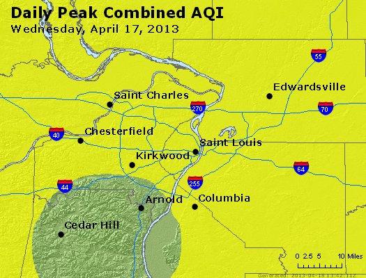 Peak AQI - https://files.airnowtech.org/airnow/2013/20130417/peak_aqi_stlouis_mo.jpg