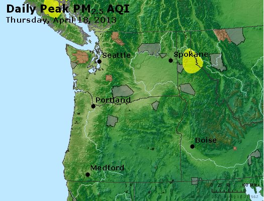 Peak Particles PM2.5 (24-hour) - https://files.airnowtech.org/airnow/2013/20130418/peak_pm25_wa_or.jpg