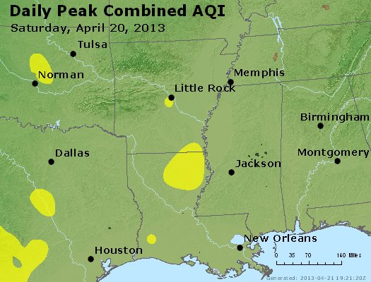 Peak AQI - https://files.airnowtech.org/airnow/2013/20130420/peak_aqi_ar_la_ms.jpg