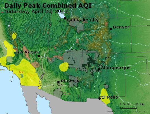 Peak AQI - https://files.airnowtech.org/airnow/2013/20130420/peak_aqi_co_ut_az_nm.jpg
