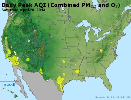 Peak AQI - https://files.airnowtech.org/airnow/2013/20130420/peak_aqi_usa.jpg