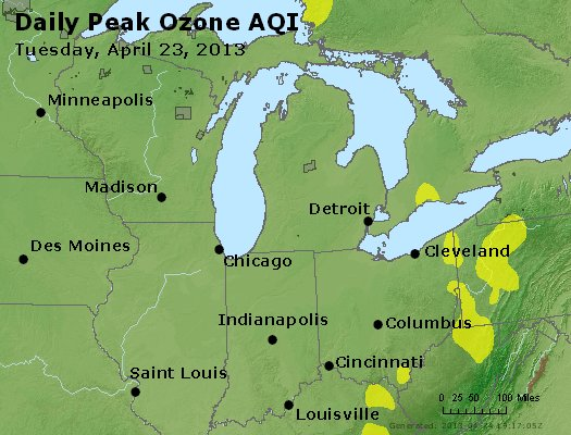 Peak Ozone (8-hour) - https://files.airnowtech.org/airnow/2013/20130423/peak_o3_mi_in_oh.jpg
