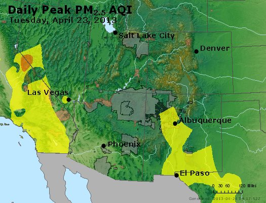 Peak Particles PM2.5 (24-hour) - https://files.airnowtech.org/airnow/2013/20130423/peak_pm25_co_ut_az_nm.jpg