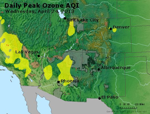 Peak Ozone (8-hour) - https://files.airnowtech.org/airnow/2013/20130424/peak_o3_co_ut_az_nm.jpg