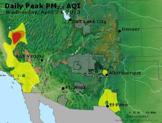 Peak Particles PM2.5 (24-hour) - https://files.airnowtech.org/airnow/2013/20130424/peak_pm25_co_ut_az_nm.jpg