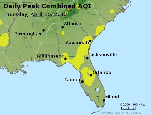 Peak AQI - https://files.airnowtech.org/airnow/2013/20130425/peak_aqi_al_ga_fl.jpg