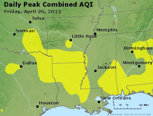 Peak AQI - https://files.airnowtech.org/airnow/2013/20130426/peak_aqi_ar_la_ms.jpg