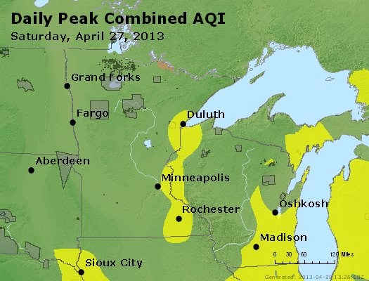 Peak AQI - https://files.airnowtech.org/airnow/2013/20130427/peak_aqi_mn_wi.jpg