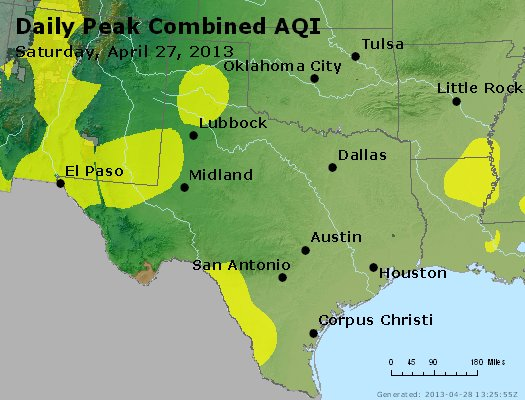 Peak AQI - https://files.airnowtech.org/airnow/2013/20130427/peak_aqi_tx_ok.jpg