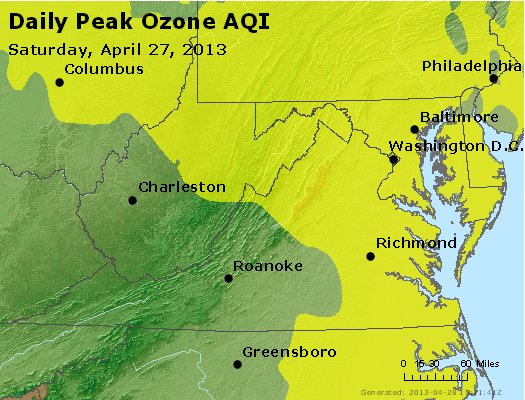 Peak Ozone (8-hour) - https://files.airnowtech.org/airnow/2013/20130427/peak_o3_va_wv_md_de_dc.jpg