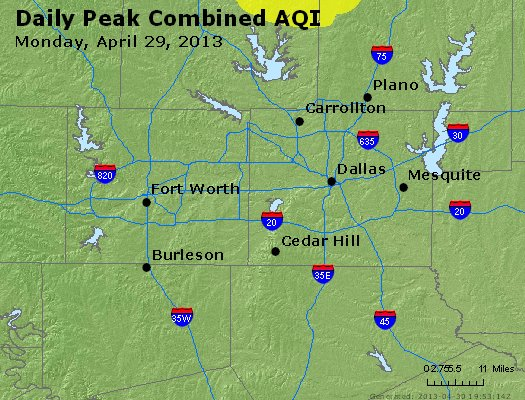 Peak AQI - https://files.airnowtech.org/airnow/2013/20130429/peak_aqi_dallas_tx.jpg