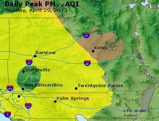 Peak Particles PM2.5 (24-hour) - https://files.airnowtech.org/airnow/2013/20130429/peak_pm25_sanbernardino_ca.jpg