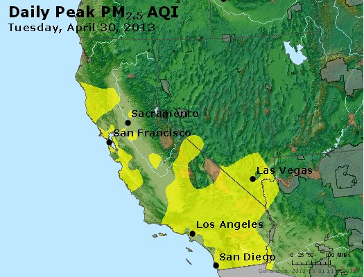 Peak Particles PM2.5 (24-hour) - https://files.airnowtech.org/airnow/2013/20130430/peak_pm25_ca_nv.jpg