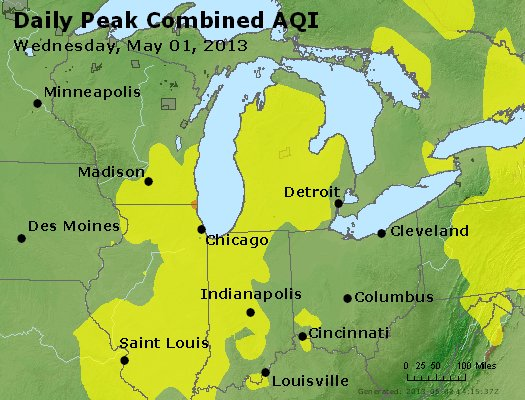 Peak AQI - https://files.airnowtech.org/airnow/2013/20130501/peak_aqi_mi_in_oh.jpg