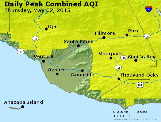 Peak AQI - https://files.airnowtech.org/airnow/2013/20130502/peak_aqi_ventura.jpg