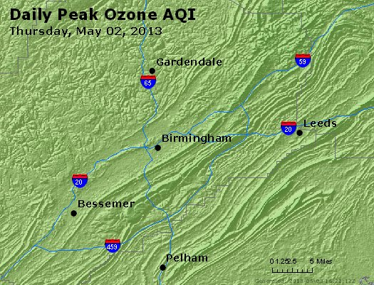 Peak Ozone (8-hour) - https://files.airnowtech.org/airnow/2013/20130502/peak_o3_birmingham_al.jpg