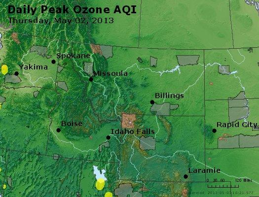Peak Ozone (8-hour) - https://files.airnowtech.org/airnow/2013/20130502/peak_o3_mt_id_wy.jpg