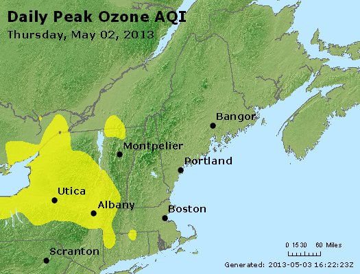 Peak Ozone (8-hour) - https://files.airnowtech.org/airnow/2013/20130502/peak_o3_vt_nh_ma_ct_ri_me.jpg