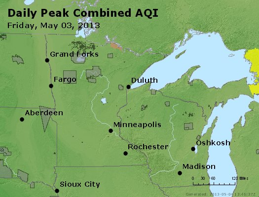 Peak AQI - https://files.airnowtech.org/airnow/2013/20130503/peak_aqi_mn_wi.jpg