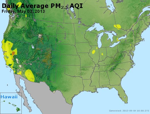 Peak Particles PM2.5 (24-hour) - https://files.airnowtech.org/airnow/2013/20130503/peak_pm25_usa.jpg