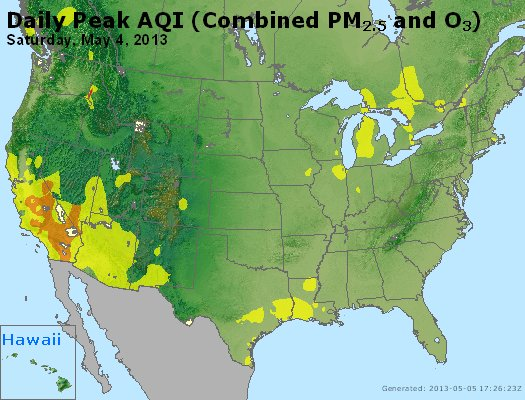 Peak AQI - https://files.airnowtech.org/airnow/2013/20130504/peak_aqi_usa.jpg