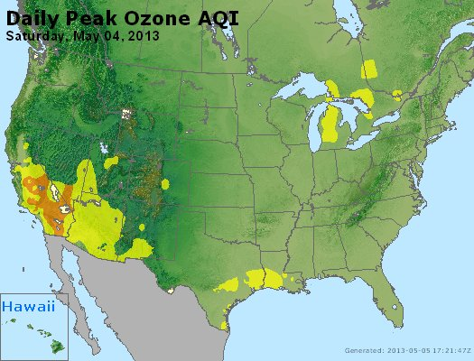 Peak Ozone (8-hour) - https://files.airnowtech.org/airnow/2013/20130504/peak_o3_usa.jpg
