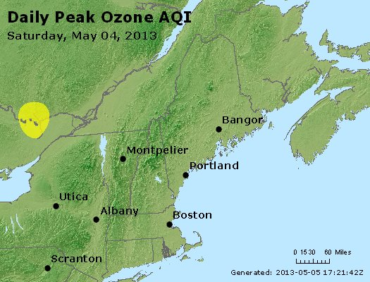 Peak Ozone (8-hour) - https://files.airnowtech.org/airnow/2013/20130504/peak_o3_vt_nh_ma_ct_ri_me.jpg