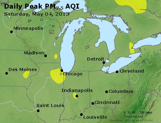 Peak Particles PM2.5 (24-hour) - https://files.airnowtech.org/airnow/2013/20130504/peak_pm25_mi_in_oh.jpg