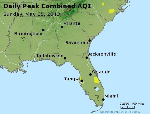 Peak AQI - https://files.airnowtech.org/airnow/2013/20130505/peak_aqi_al_ga_fl.jpg